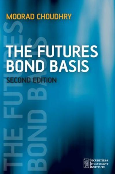 The Futures Bond Basis - Coverbild