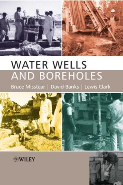 Water Wells and Boreholes - Coverbild