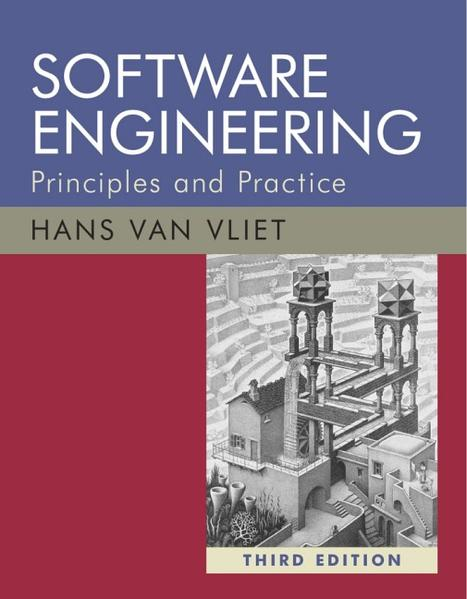 Software Engineering - Coverbild
