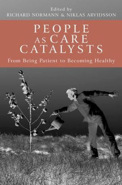 People as Care Catalysts - Coverbild
