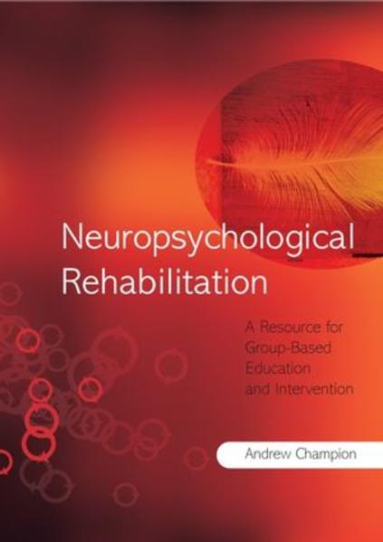Herunterladen Neuropsychological Rehabilitation Epub