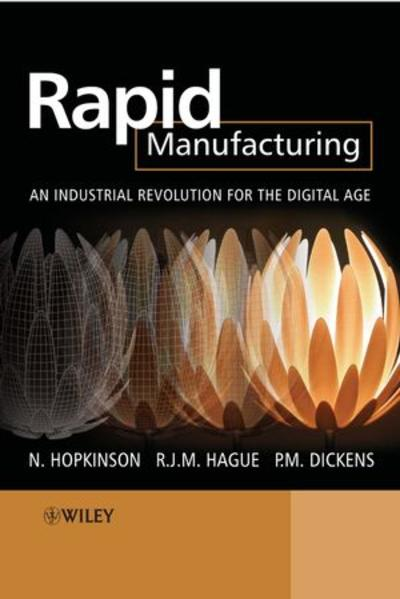 Rapid Manufacturing - Coverbild