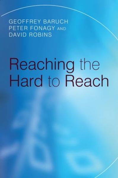 Reaching the Hard to Reach - Coverbild
