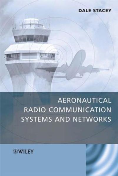 Aeronautical Radio Communication Systems and Networks - Coverbild