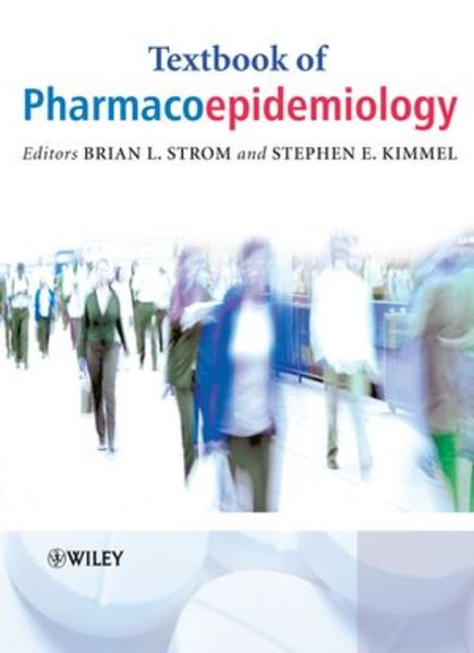 Textbook of Pharmacoepidemiology - Coverbild