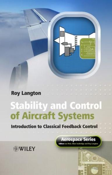 Stability and Control of Aircraft Systems - Coverbild