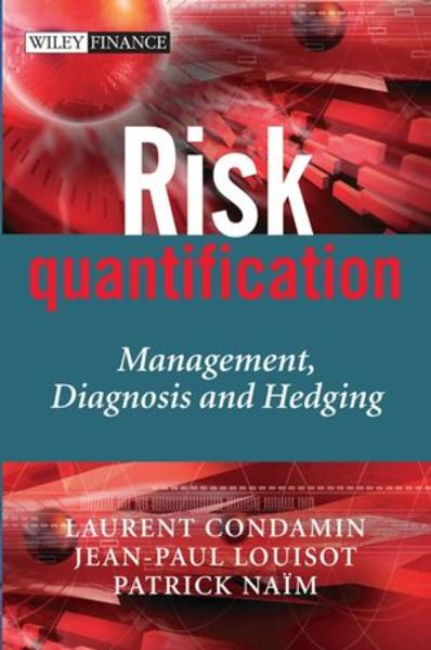 Risk Quantification - Coverbild