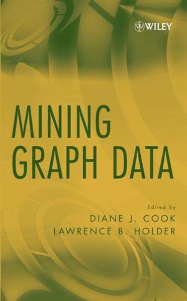 Mining Graph Data - Coverbild