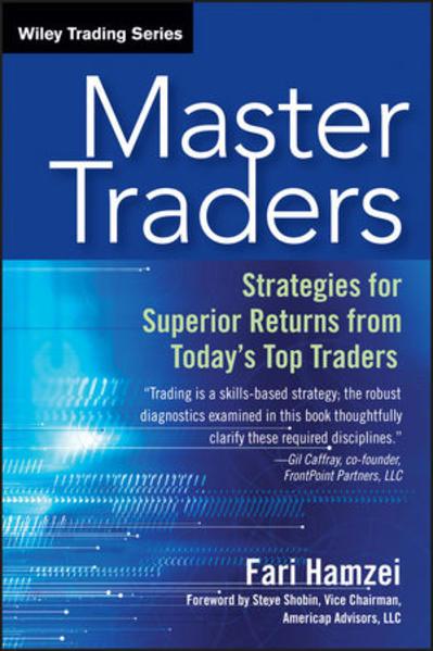 Master Traders - Coverbild