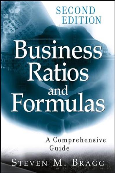 Business Ratios and Formulas - Coverbild