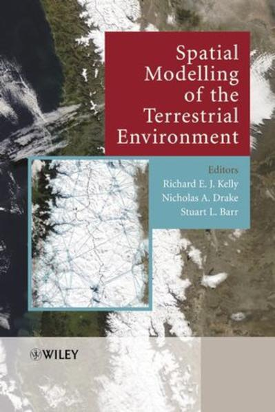 Spatial Modelling of the Terrestrial Environment - Coverbild