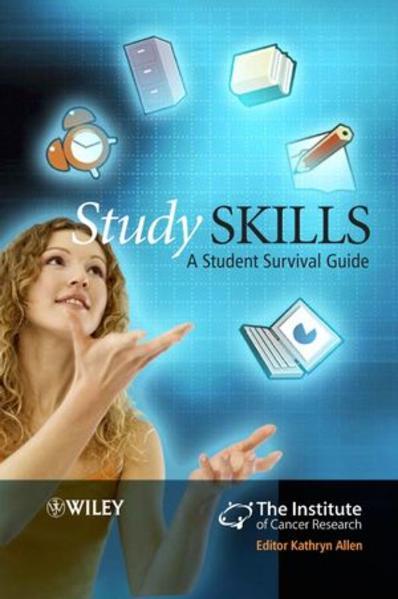 Study Skills - Coverbild