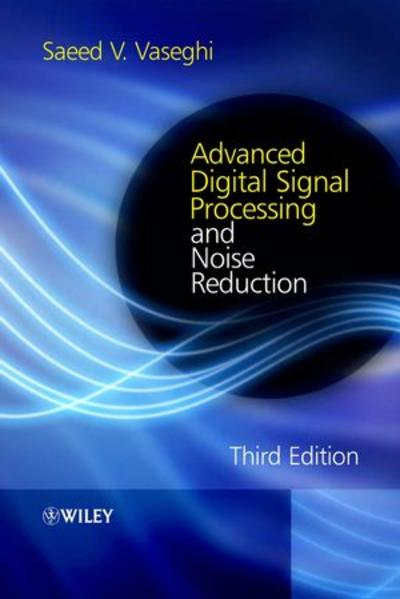 Advanced Digital Signal Processing and Noise Reduction - Coverbild