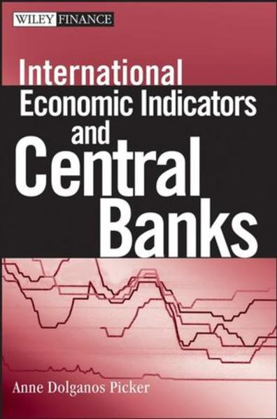 International Economic Indicators and Central Banks - Coverbild