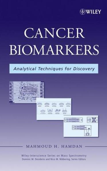 Cancer Biomarkers - Coverbild