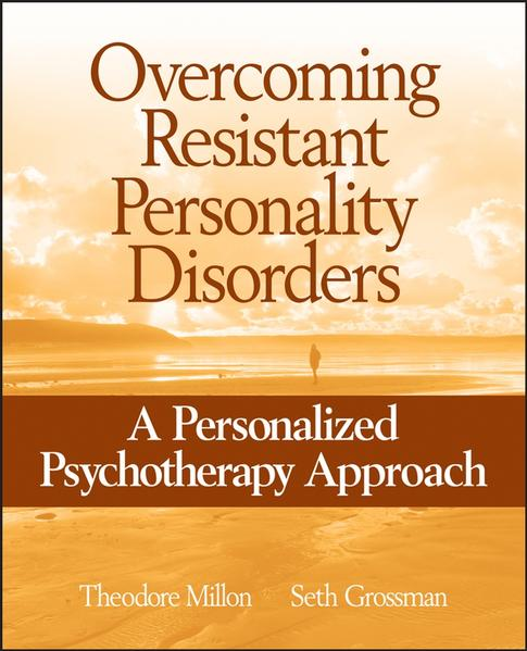 Overcoming Resistant Personality Disorders - Coverbild