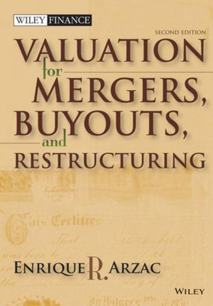 Valuation - Coverbild