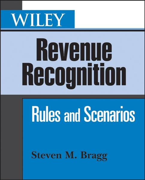 Wiley Revenue Recognition - Coverbild