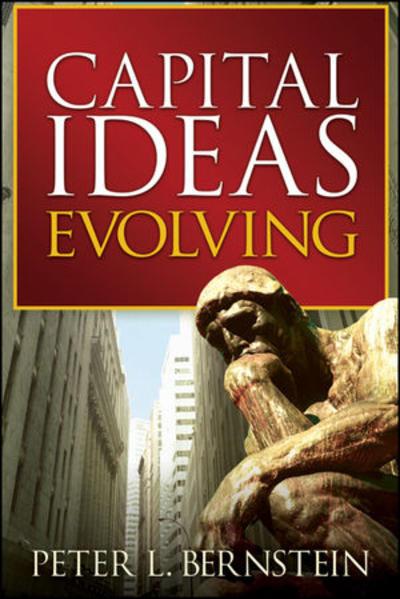 Capital Ideas Evolving - Coverbild