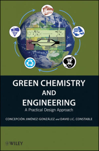 Green Chemistry and Engineering - Coverbild