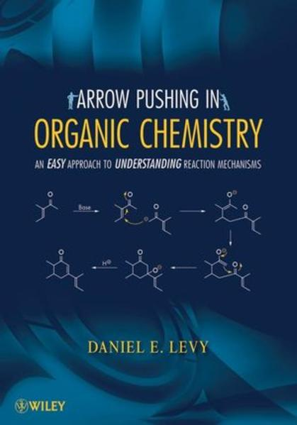 Arrow-Pushing in Organic Chemistry - Coverbild