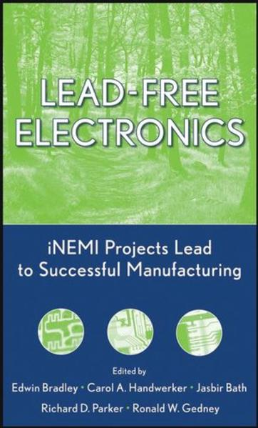 Lead-Free Electronics - Coverbild