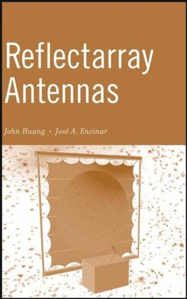 Reflectarray Antennas - Coverbild