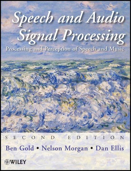 Speech and Audio Signal Processing - Coverbild