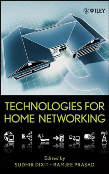 Technologies for Home Networking - Coverbild