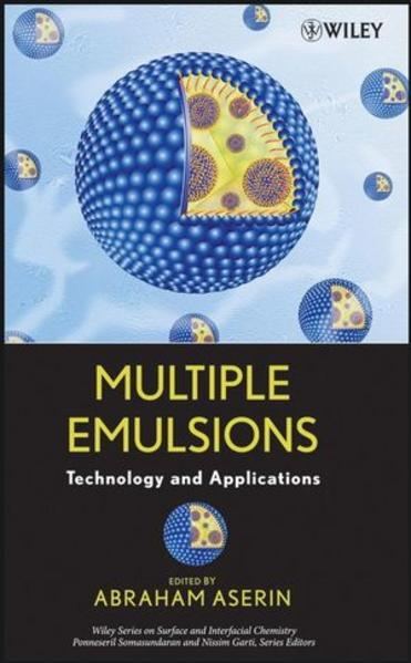 Multiple Emulsion - Coverbild