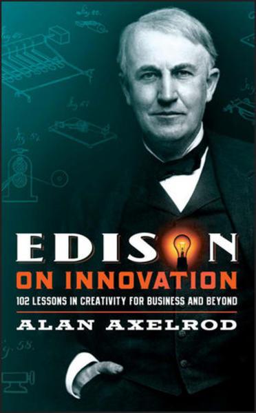 Edison on Innovation - Coverbild