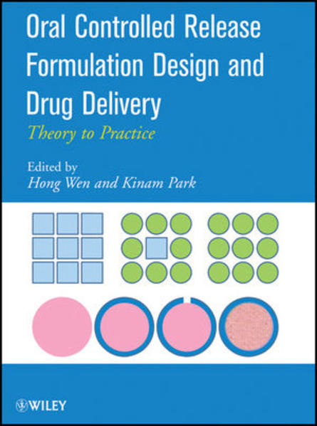 Oral Controlled Release Formulation Design and Drug Delivery - Coverbild