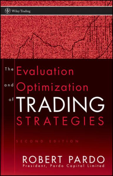 The Evaluation and Optimization of Trading Strategies - Coverbild