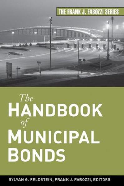 The Handbook of Municipal Bonds - Coverbild