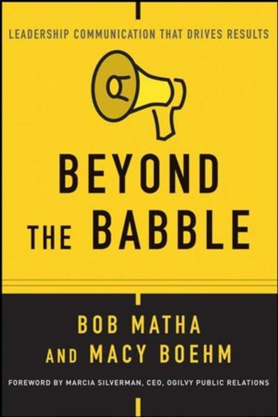 Beyond the Babble - Coverbild