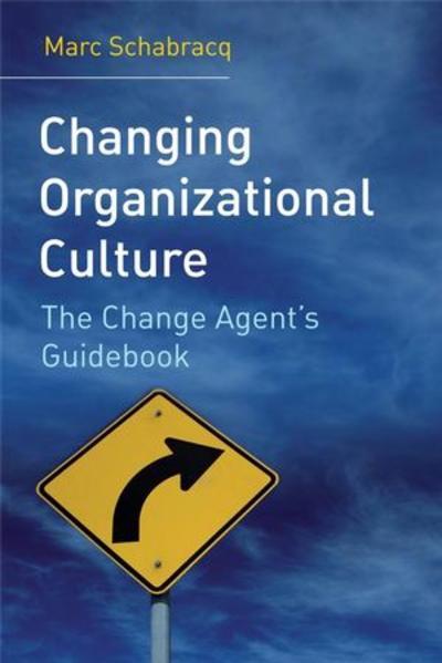 Changing Organizational Culture - Coverbild