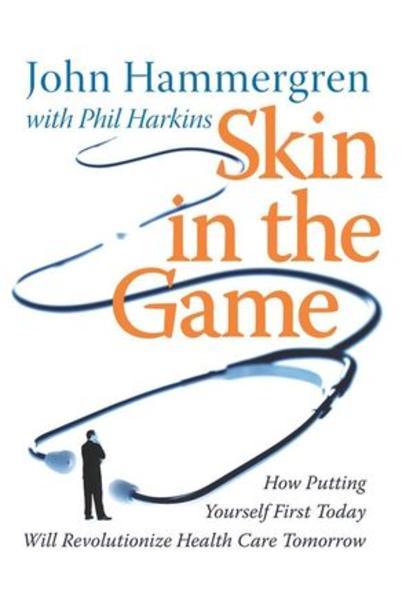 Skin in the Game - Coverbild