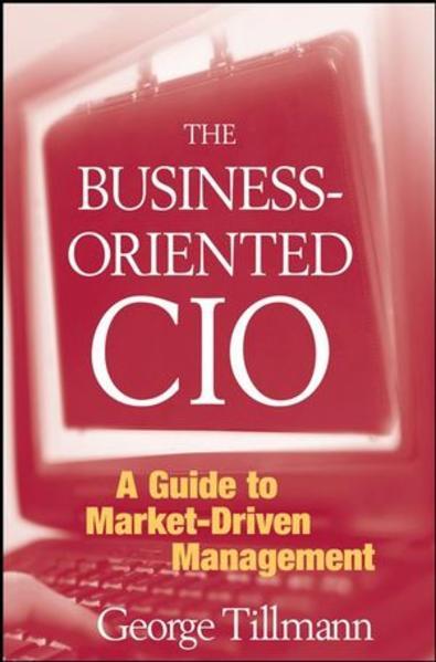 The Business-Oriented CIO - Coverbild