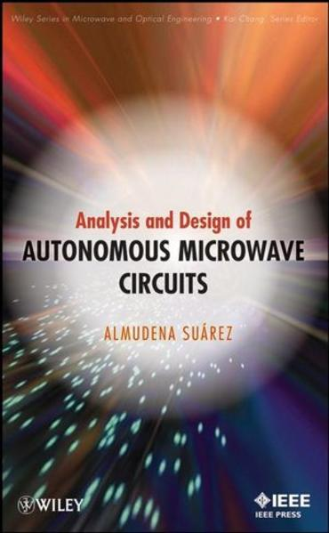 Analysis and Design of Autonomous Microwave Circuits - Coverbild