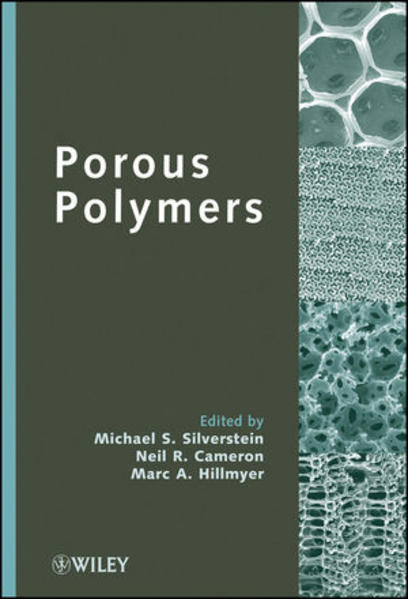 Porous Polymers - Coverbild