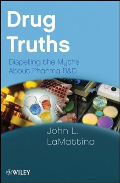 Drug Truths - Coverbild