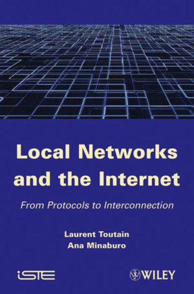 Local Networks and the Internet - Coverbild