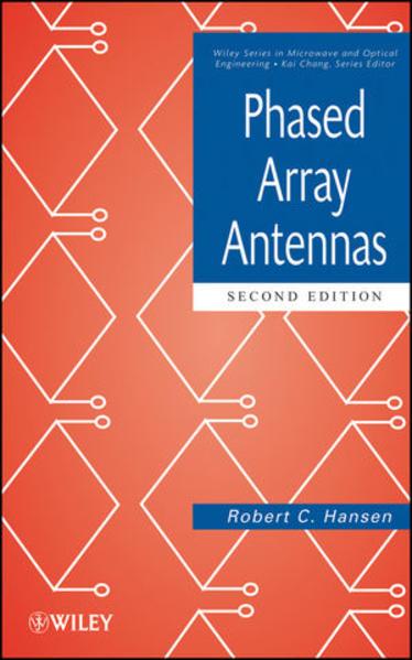 Phased Array Antennas - Coverbild