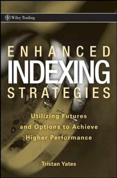 Enhanced Indexing Strategies - Coverbild