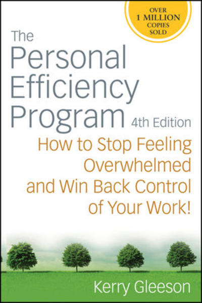 The Personal Efficiency Program - Coverbild