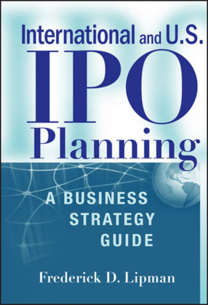 International and US IPO Planning - Coverbild