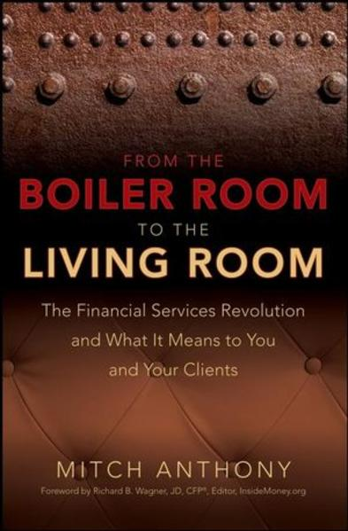 From the Boiler Room to the Living Room - Coverbild