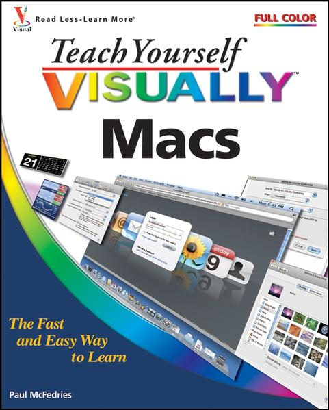 Epub Free Teach Yourself VISUALLY Macs Herunterladen