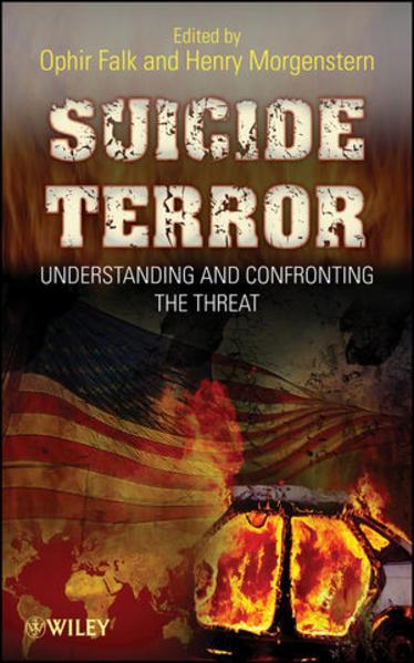Suicide Terror - Coverbild