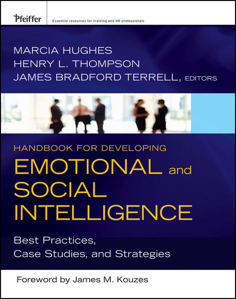 Handbook for Developing Emotional and Social Intelligence - Coverbild